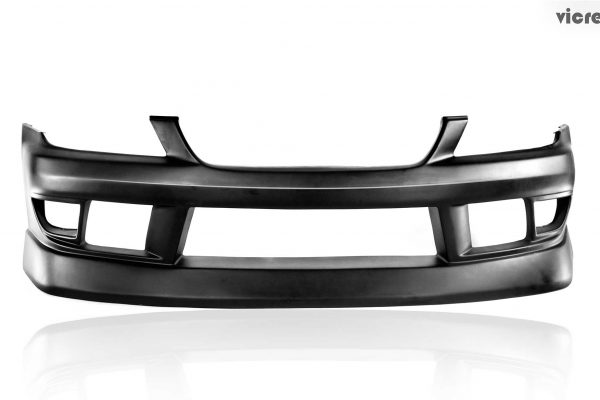 Pre-order Product Update: Vicrez Lexus IS300 2000-2005 BN Style Polyurethane Front Bumper